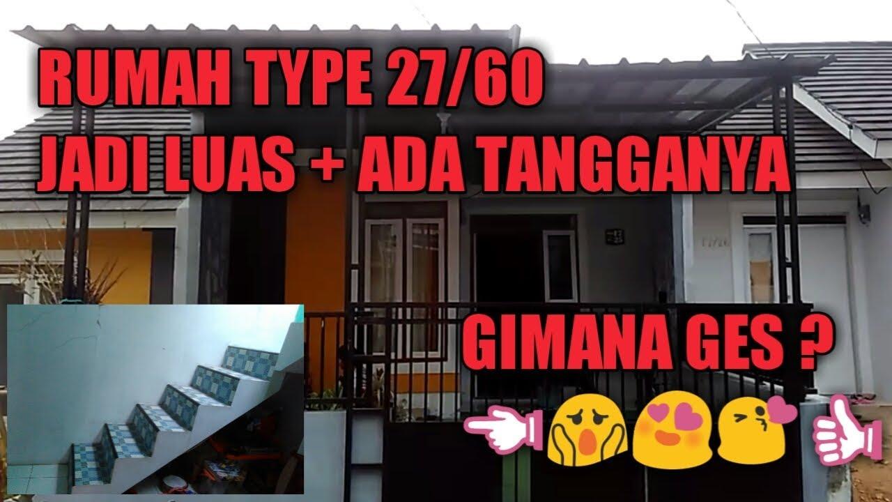 Renovasi Rumah Kecil Minimalis Type 27 Jadi Luas Pagar Kanopi Dapur Tangga Lantai 2 Youtube