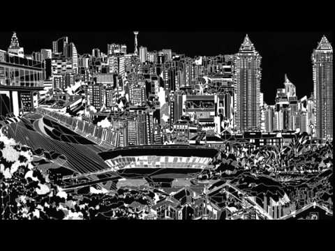 Sasha - Vapourspace