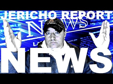 The Jericho Report Weekly News Briefing # 126 10/11/2014