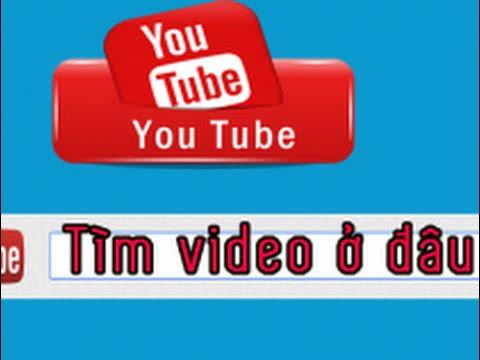 Nguồn Reup Video và cách tìm video Reup Youtube