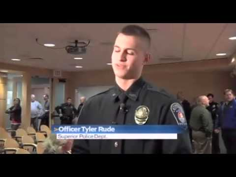 Superior Police Department welcomes new officers