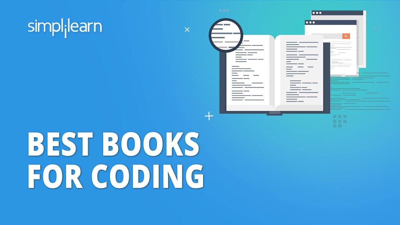 Best Books For Coding | Best Book To Learn Coding For Beginners | Learn Coding