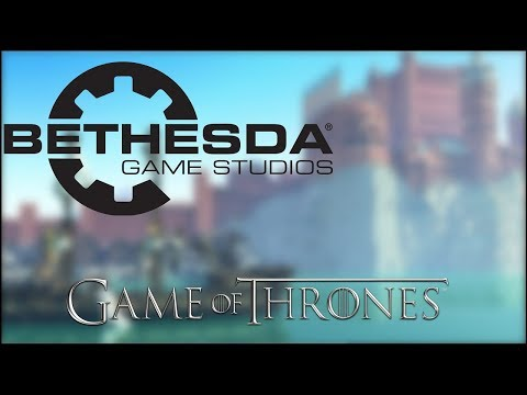 """Bethesda: Game of Thrones"" Has Just Been ""Leaked"" by Target, is it Bethesda's Next New Game?"