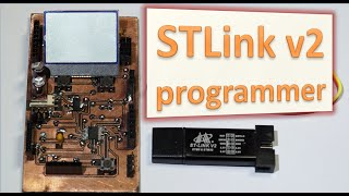 St link v2 aliexpress