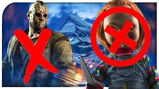 Dead By Daylight Chaṗter 17 Non-Licensed Confirmed! - DBD Chapter 17 Speculation + Graphical Update