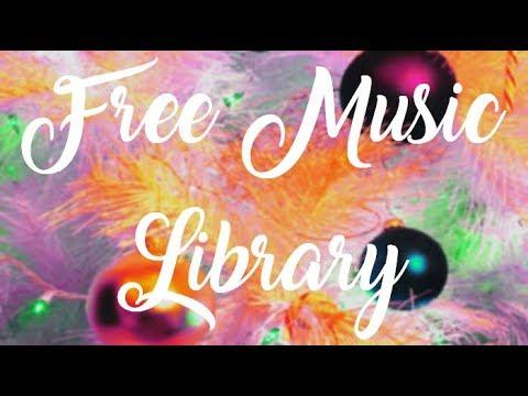 Royalty Free Music ♫ | [Christmas Jingle] Christmas Theme 1 - Alexander Nakarada