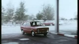 SEAT 133 Un pequeno gran coche II (1974)