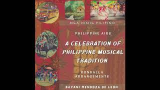 Ikaw ang Mahal ko - Rondalla Arrangement