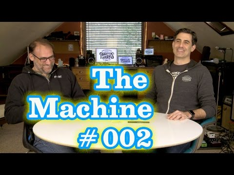 BrooklynPhotoWorks The Machine Episode 002:   Turning Down Work,  Are You Crazy?