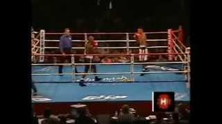 Rolando Reyes vs. Courtney Burton - 7/22/2005 (Part 3 of 3)