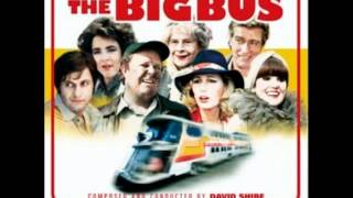 Music composed by david shire for the movie big bus (1976)