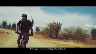 La ruta de Carlos en el desierto de la Tatacoa