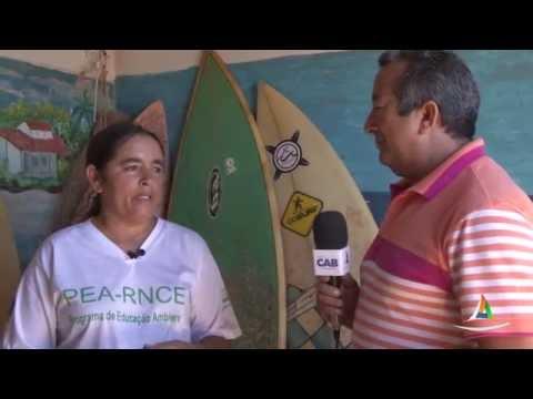 Assista reportagem especial com Nalvinha de São Cristóvão - Programa Cosias da Nossa Terra e da nossa Gente