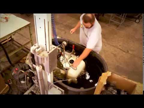 Agri-Industrial Plastics Company