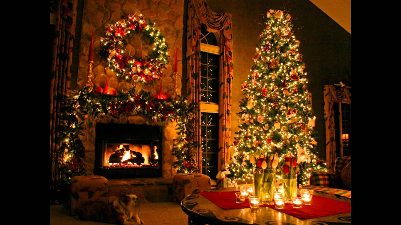Christmas is all in the Heart - Steven Curtis Chapman - YouTube
