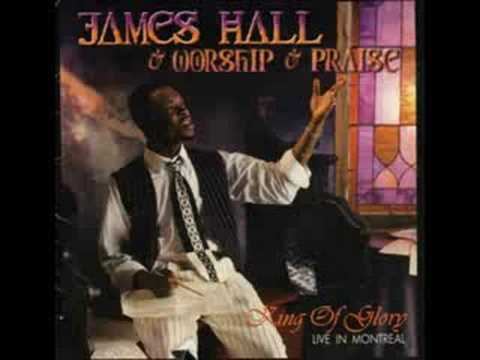 """CAUGHT UP"" JAMES HALL & WORSHIP & PRAISE"