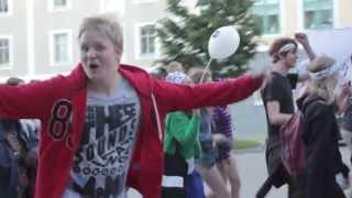 UKM Riksfestival 2013 Thumbnail