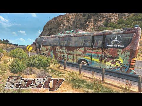 rusty-bus-skin-|-als-lawas-berkarat-old-setra-|-livery-bussid.
