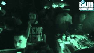"Dub Corner #11 - Indica Dubs & Dan I Locks ""Live as one... We no wanna clash"" !!! ⑤"