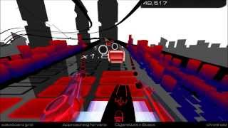[Audiosurf 2- Wakeboard Grid] Cigarettes n Boats- Approaching Nirvana