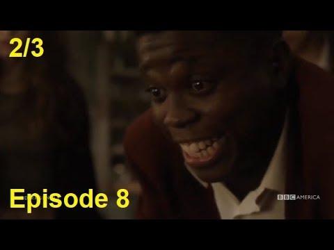 Download Dirk Gently's Holistic Detective Agency Season 1 Episode 8 (2/3)