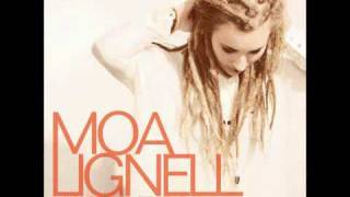 Moa Lignell - When I Held Ya (iTunes versionen med munspel)