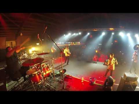 Adriel Favela - Azteca Music Hall (Drum Cam ) INTRO