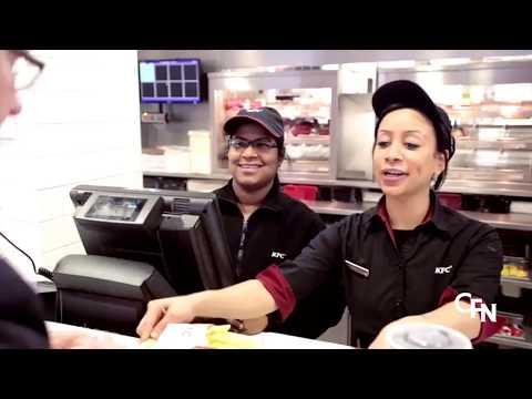 Werken als Team Member bij KFC in Utrecht!