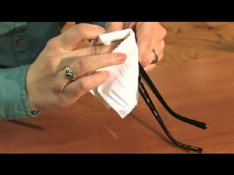 How to Polish Plastic Eyeglass Frames : Eyeglasses Basics ...