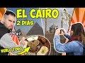 🐪TOP 7 que VISITAR en EGIPTO EL CAIRO 🇪🇬QUÉ VER en 2 Días 🐪EGIPTO por LIBRE