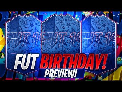 FUT BIRTHDAY PREP! MARKET WATCH! FIFA 19 Ultimate Team thumbnail