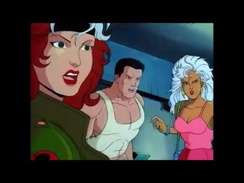 "Download X-Men - ""The Unstoppable Juggernaut"" 1/3"