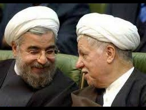 Hashemi Rafsanjani quotation from Khomeini about