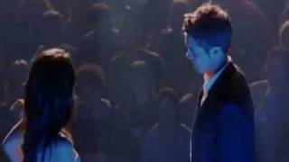 Another Cinderella Story - New Classic Scene