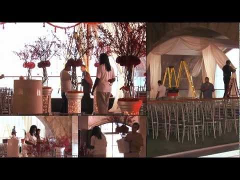 Elite Events Management - Behind the Scenes NYC Exclusive