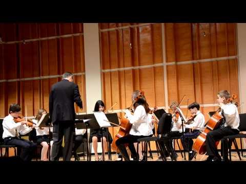 Merkin Concert Hall May 14, 2012, 1812 Overture
