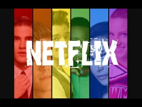 Netflix s with gay couples 2017