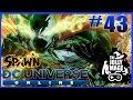 DC Universe Online Walkthrough / Playthrough Spawn Part 43 - The Final Riddle (DCUO): (PS4)