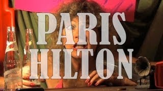 How I Seize It #14: PARIS HILTON