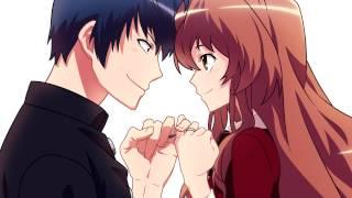 とらドラ! / Toradora! - silky heart (cover)