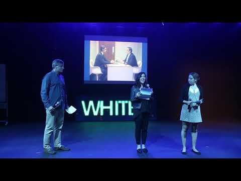 Allyn, Andy and Emily: Whitby School's State of the School Celebration 2017