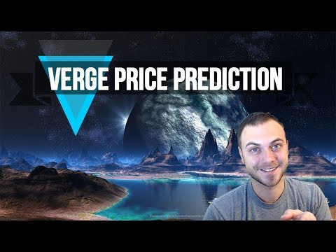💸 Verge Price Prediction (XVG) | Is It Time To Buy? | Privacy Coins 🔏 cryptosomniac.com/learnbitcoin