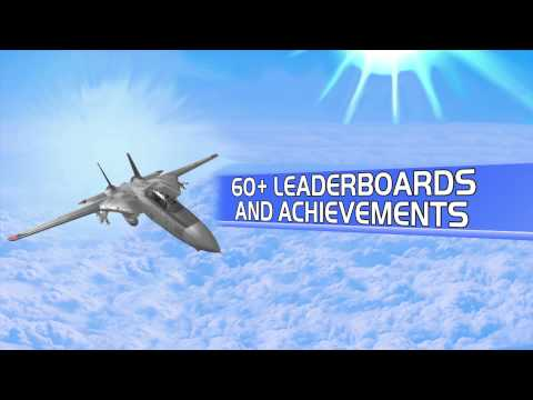 After Burner Climax: App Store Launch Trailer