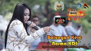 Balungan Kere Norma KDI Om Adella Anniversari 1 Dekade MAKI Madiun Terbaru 2019