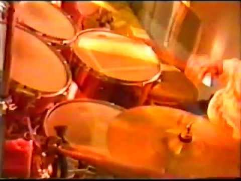 Carnaval 1989  3/3  Escola Samba y final. AMIGOS DO BRASIL