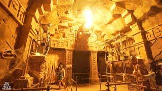 Secrets of St. EĮmo & The Curse of Chupacabra - NEU im Movie Park Germany beim HHF !!! - Teaser
