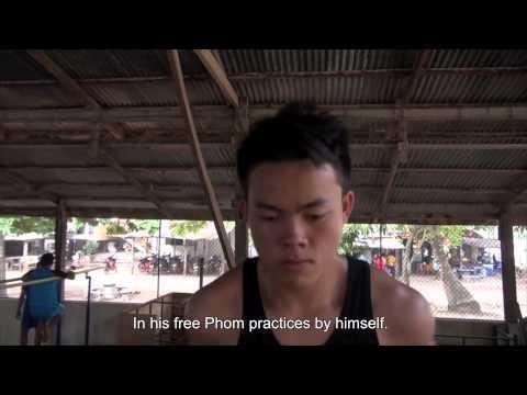 I GOT IT - Laos - Lao Martial Arts (Season 5 I 2014)