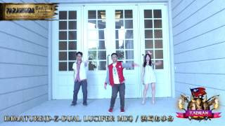 IMMATURE(D-Z-DUAL LUCIFER MIX) / 浜崎あゆみ Official Choreography D...