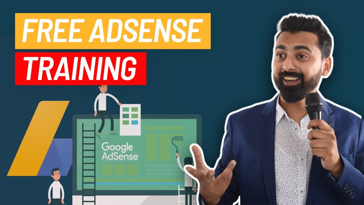 Free AdSense Training For Beginners by ShoutMeLoud: 2019 Edition