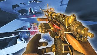 EXTREMELY HARD CUSTOM ZOMBIE MAPS! (Call of Duty Black Ops 3 Zombies)